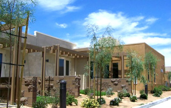 La Quinta Vista Dunes Affordable Housing – Leed Platinum